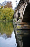 Regent's Canal Stock Images