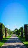 Regents Park in London Royalty Free Stock Photography