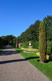 Regents Park in London Stock Photography