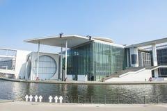 regerings- område Berlin Arkivbild