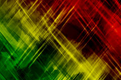 Reggae background abstract Stock Photography