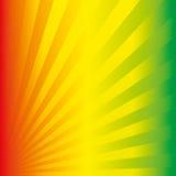 Reggae przyjęcie ilustracji