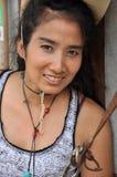 Regge Thailand Cowboy Asia Woman Stock Images