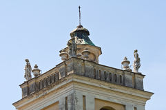Reggia of Colorno. Emilia-Romagna. Italy. Stock Photography