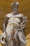 Reggia of Colorno. Emilia-Romagna. Italy. Royalty Free Stock Images