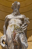 Reggia Colorno. emilia. Włochy. Obrazy Royalty Free