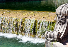 Reggia di Caserta - Italy Royalty Free Stock Photos