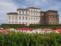 Reggia di Venaria Royalty Free Stock Photo
