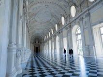 Reggia di Venaria Torino Italia Fotografia Stock