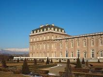 Reggia di Venaria royalty free stock photo