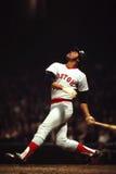 Reggie史密斯,波士顿红袜 免版税库存照片