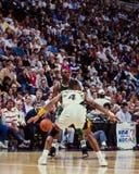 Reggie Левис, Celtics Бостона Стоковое Изображение RF
