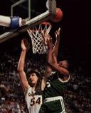 Reggie Lewis Boston Celtics Royaltyfri Bild