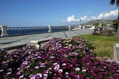Reggio Calabria foto de stock