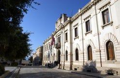 Reggio Calabria Royalty Free Stock Photos