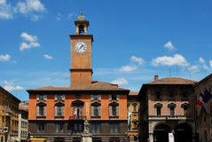 Reggio Emilia fotografia de stock