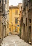 Reggio Emilia, Emilia Romagna, Italien Stockbild