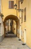 Reggio Emilia, Emilia Romagna, Italien Lizenzfreie Stockfotos
