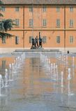 Reggio Emilia Italy Royalty Free Stock Photos