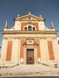 Reggio Emilia-Romagna, Italien Lizenzfreies Stockbild