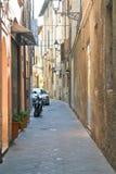 Reggio Emilia. Urban view Stock Photos