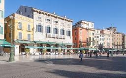 Reggiseno Verona Veneto Italia Europa della piazza Immagine Stock