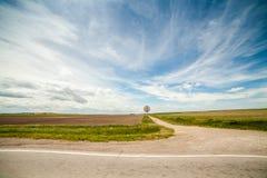 Região selvagem de South Dakota, Estados Unidos da América Imagens de Stock