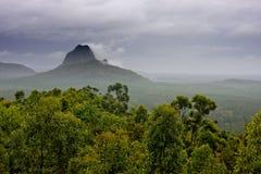 Região selvagem molhada Imagens de Stock