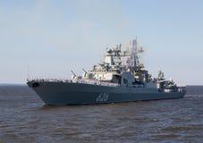 """REGIÓN de St Petersburg, †de RUSIA """"23 de julio de 2017 Ruso moderno n Fotografía de archivo libre de regalías"""