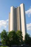 Regierungsgebäude in Yekaterinburg, Russland lizenzfreie stockfotografie