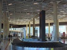 Regina Alia International Airport, Giordania Fotografie Stock