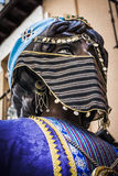 Regina araba di Granada Fotografie Stock Libere da Diritti
