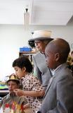 regina dei Paesi Bassi di Beatrix Fotografia Stock Libera da Diritti