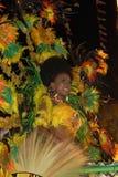 Regina della festa di Aliwan Immagine Stock Libera da Diritti