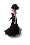 Regina di Dancing Immagini Stock