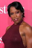 Regina King. At the world premiere of This Christmas. Cinerama Dome, Hollywood, CA. 11-12-07 Royalty Free Stock Photography