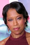 Regina King. At the world premiere of This Christmas. Cinerama Dome, Hollywood, CA. 11-12-07 Stock Photos