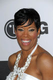 Regina King Royalty Free Stock Photo
