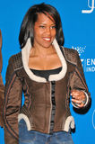 Regina King Royalty Free Stock Image