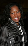 Regina King. HOLLYWOOD, CALIFORNIA. November 2, 2005. Regina King at the Paramount Pictures' Get Rich or Die Tryin' Los Angeles Premiere at the Grauman's Chinese Stock Photo