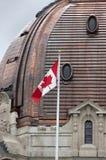 Regina Saskatchewan Legislature Royalty Free Stock Images