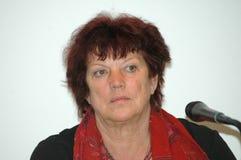 Regina Ziegler Photo stock
