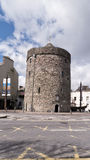 Reginald` s Toren in Waterford Royalty-vrije Stock Foto's