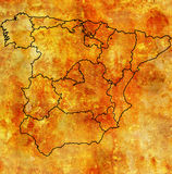 Region of spain Stock Photos