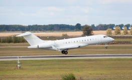 Regional rassenger jet Royalty Free Stock Photo