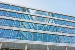 Regional State Bank of Baden-Wurttemberg (LBBW), Stuttgart Stock Images