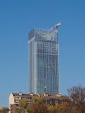 Regione Piemonte skyscraper in Turin Stock Photo