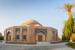 Registanvierkant, Samarkand royalty-vrije stock afbeelding