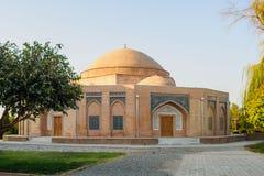 Registanvierkant, Samarkand royalty-vrije stock afbeeldingen