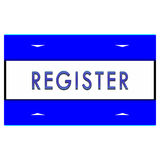 Register button Stock Images